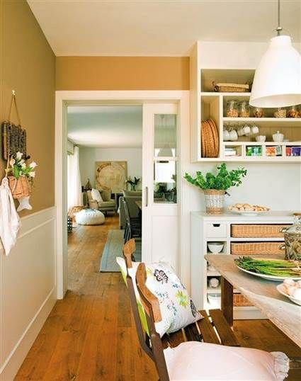 17 best ideas about decorar cocinas pequeñas on pinterest ...