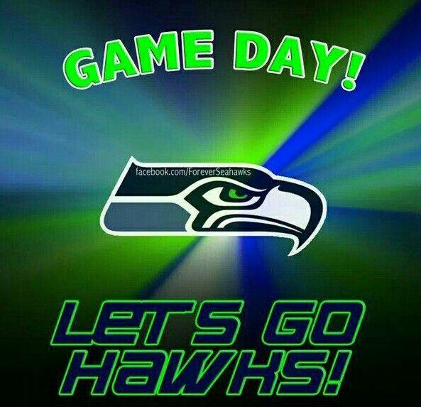 #SeahawksRawk  #GoHawks
