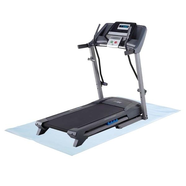 NordicTrack 3' X 6' Durable Exercise Fitness Equipment