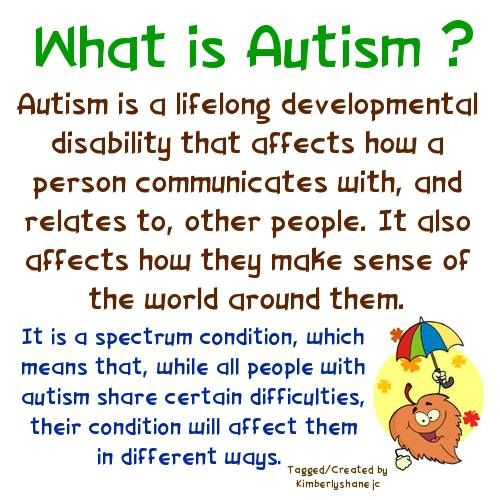 What is autism? #whatisiautism #touchautism