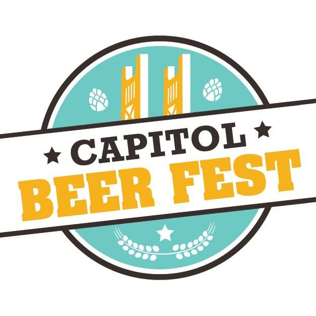 Capitol Beer Fest Ticket Giveaway