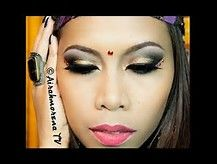 Gypsy Makeup A Halloween Tutorial [video]
