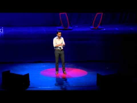 Redesigning global health: Looking beyond human error | Isaac Holeman | TEDxThessaloniki - YouTube