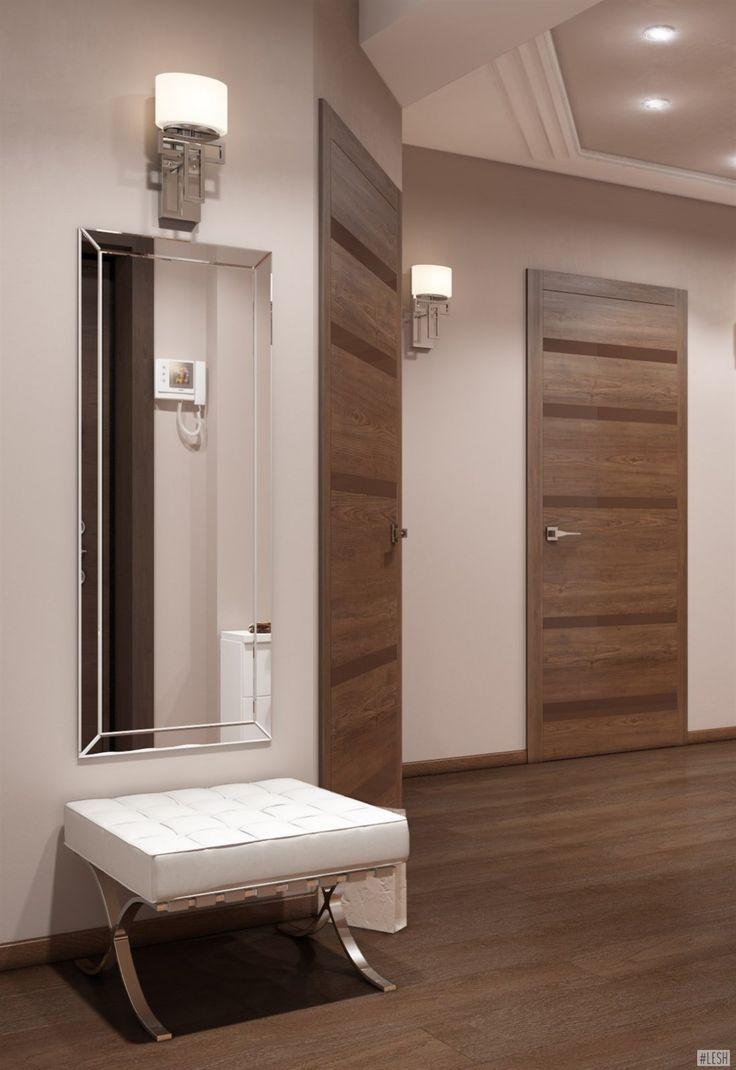 этажерка и зеркало
