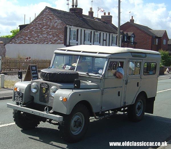 107 Best Land Rover Images On Pinterest