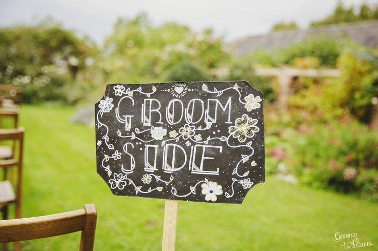 wedding signs - rustic wedding signs #rusticweddinginspiration