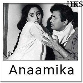 http://hindikaraokesongs.com/baahon-mein-chale-aao-anaamika.html  Name of Song - Baahon Mein Chale Aao Album/Movie Name - Anaamika Name Of Singer(s) - Lata Mangeshkar