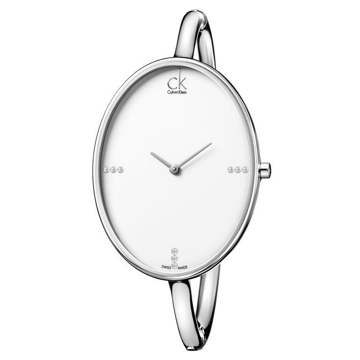 Calvin Klein Women's 'Sartoria' Swiss Quartz Watch