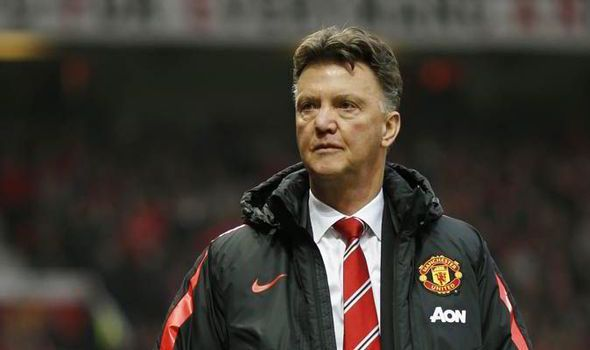 Right direction under Van Gaal?  Manchester United Fans are right to be worried