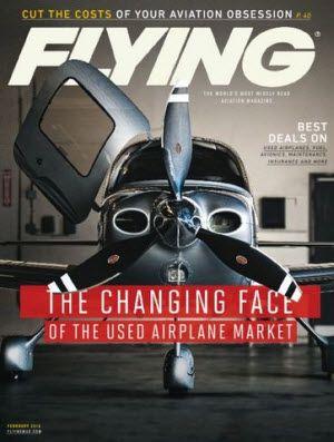 Free Subscription to Flying Magazine - http://ift.tt/1QKt0W7