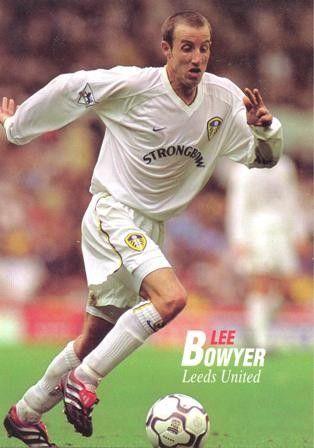 Lee Bowyer Leeds United