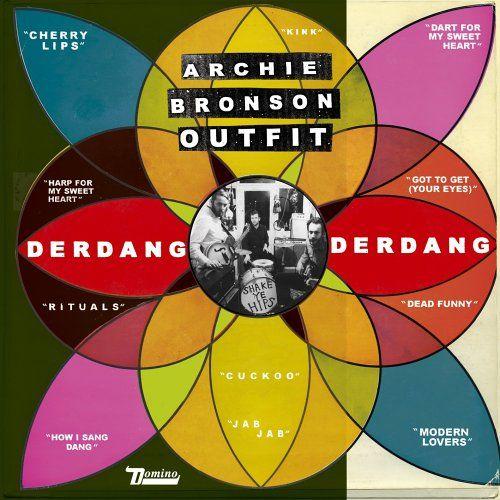 "Archie Bronson Outfit // ""Derdang Derdang"" (2006)"