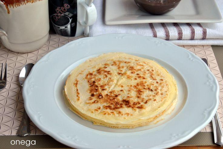 Esta receta es otro capricho que nos permite la dieta Dukan. Perfectamente válido para el desayuno o ¡porqué no! con el cafecito de media tarde. Con estas cantidades tienes para dos veces, así que …