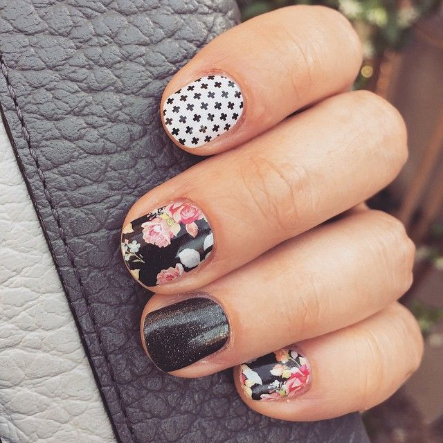 How beautiful- tungsten sparkle, sweet nothing and good vibes by Jamberry. Contact me at jashley.berry@gmail.com or Check out the catalog and place an order today at akriebel.jamberry.com