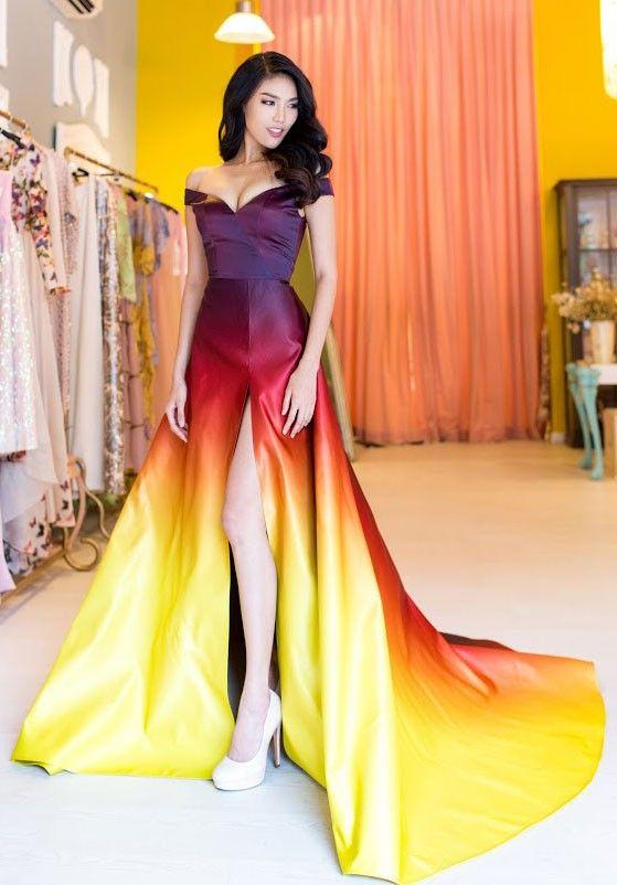 Evening dress 22 hinh