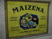 Maicena - Wikipedia, la enciclopedia libre