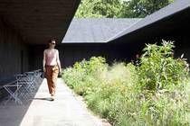Architettura: Peter Zumthor, Padiglione Serpentine Gallery 2011, Londra - Notizie e novità
