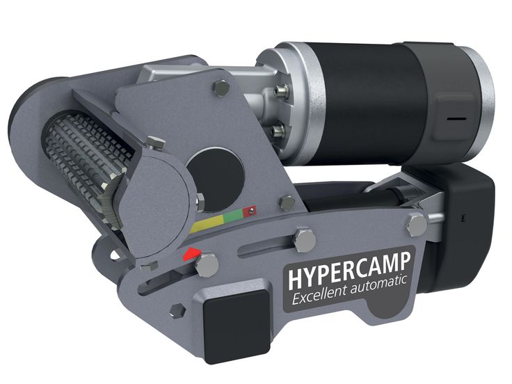 Hypercamp Excellent Automatic