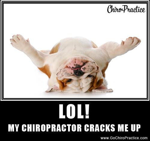 Chiropractic top ten of everthing