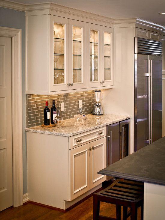 river oaks white kitchen by ashley scherch