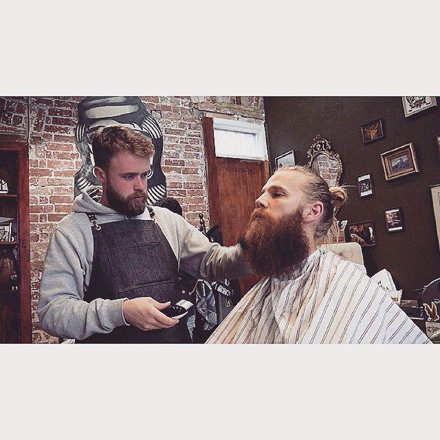 Barbershop Melbourne
