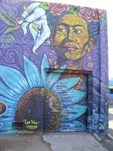 25 best ideas about mexican artists on pinterest frida. Black Bedroom Furniture Sets. Home Design Ideas