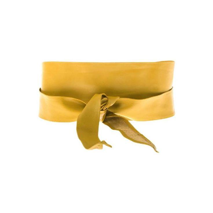 Taillengürtel - gold by Sisley