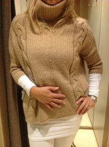Cable polo neck R 499,95- Mango  http://www.lipstickspin.com/blog/fashion-essentials/winter-jerseys/