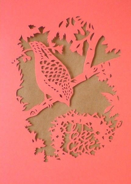 paper cut out: Papercutting, Paper Art, Paper Cuts, Card, Cut Paper, Paper Cutting, Photo, Papercuts