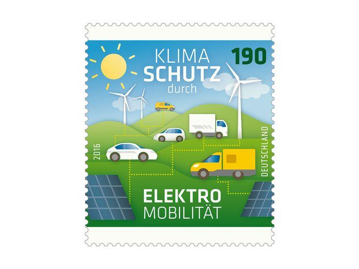 COLLECTORZPEDIA Electro Mobility (E-Mobility)