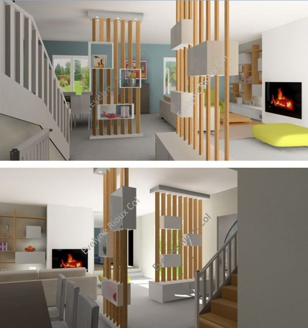 am nager une entr e d co entr e pinterest salons. Black Bedroom Furniture Sets. Home Design Ideas