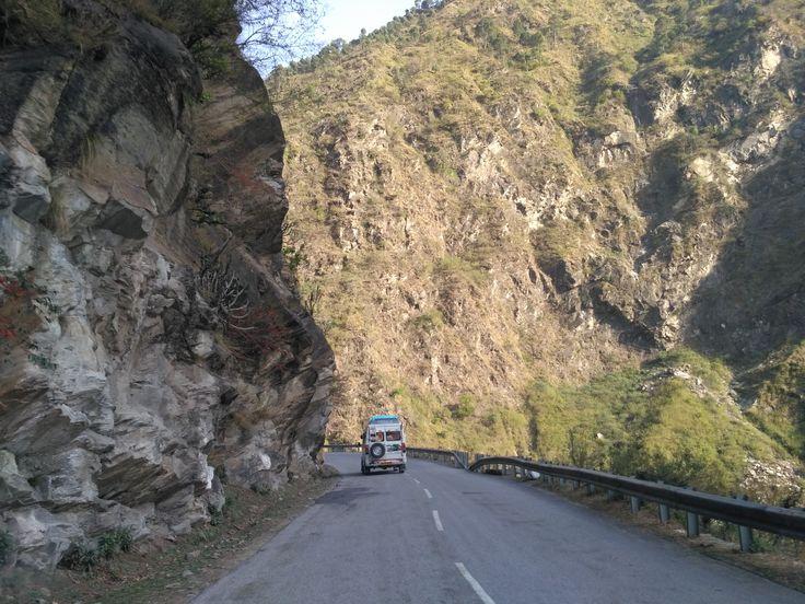 Road 2 Himalaya Adventure trip at just Rs.15,999. Book today, few seats left. #travel #manali #HimachalPradesh #shimla #roadtrip