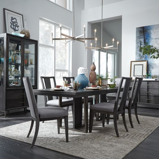 Toronto Dining Room Collection | Jerome's Furniture ...