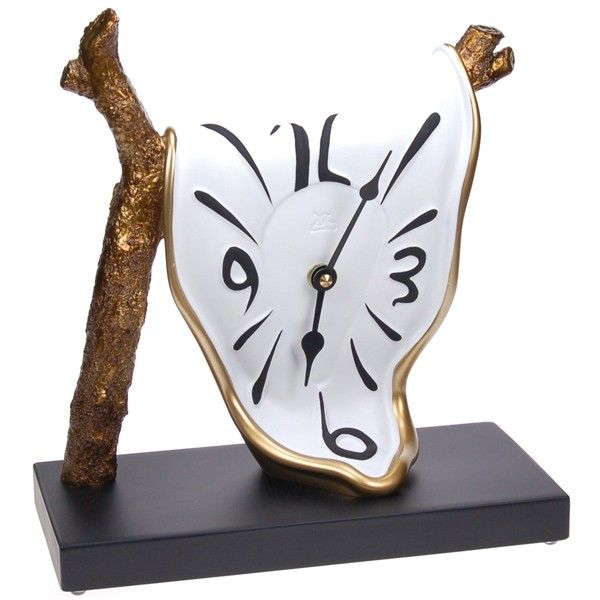 Orologio da tavolo OROLOGIO RAMO