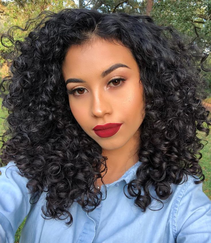 977 Best Beauty Images On Pinterest Black Girls Hairstyles Black