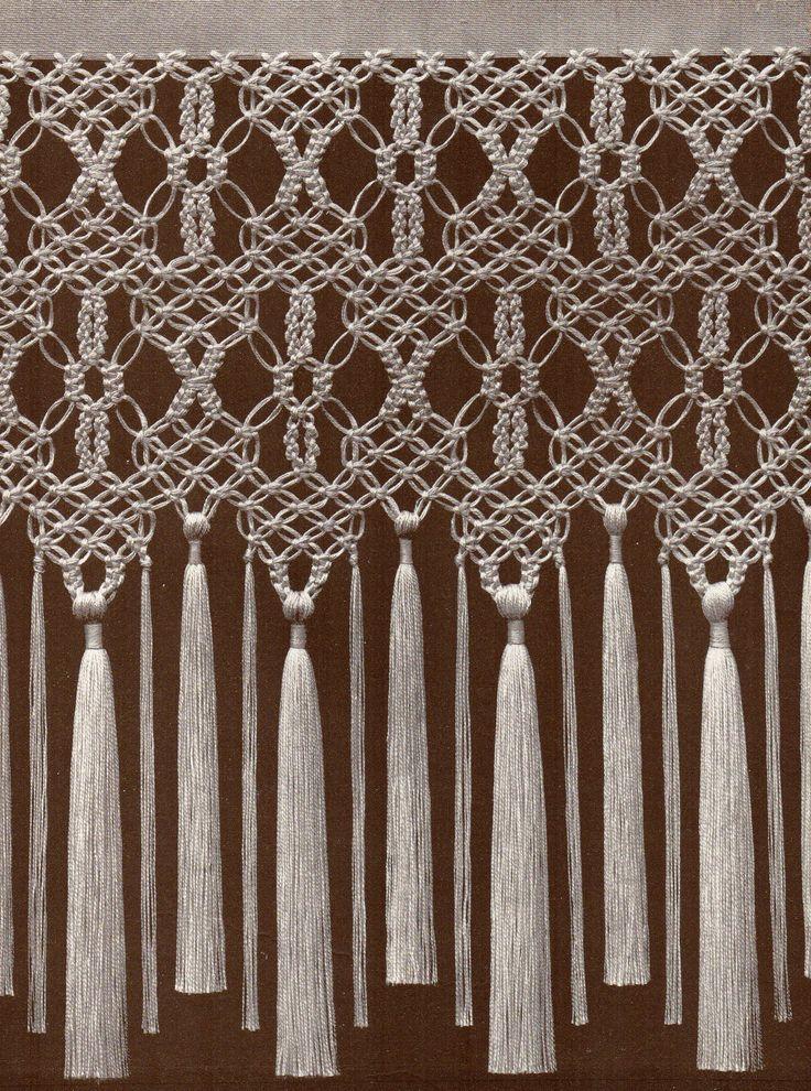 Macrame #SilkyJean #Bohemian #Boho