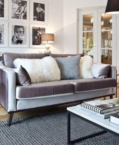Wohndesign Wohnzimmer Ideen Einrichtungsideen Luxus Mobel