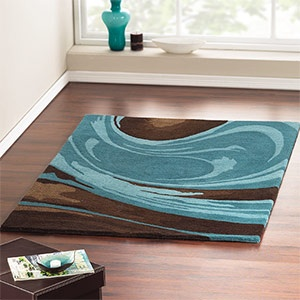 17 best images about brown living room ideas on pinterest - Brown and turquoise living room rugs ...