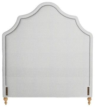 1000 Images About Stylish Upholstered Headboards On