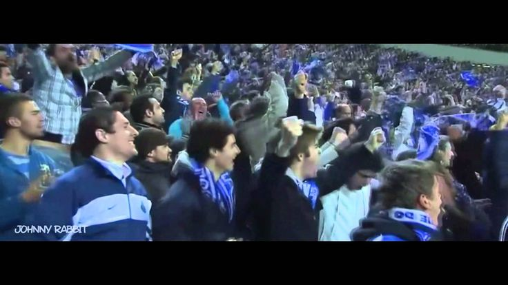 FC Porto 5 - 0 Benfica | Good Feeling