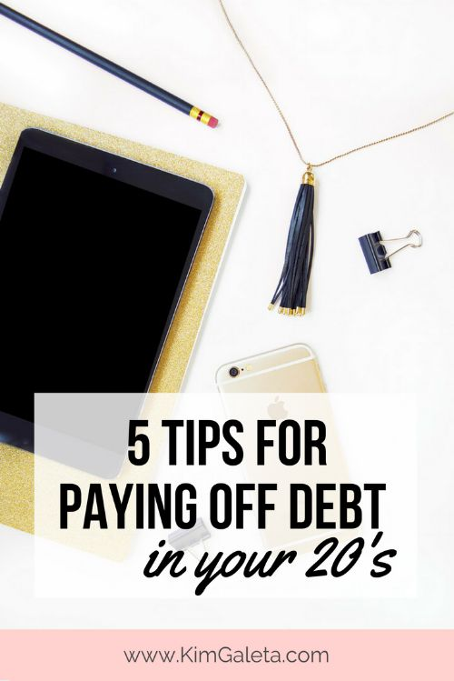 Wow! She paid off $20,000 in debt in 5 months. Click through to learn more.