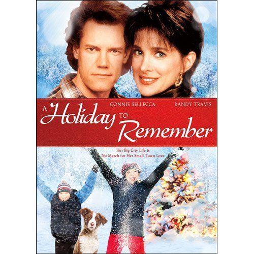 A Holiday to Remember DVD ~ Randy TravisHoliday, Families Thanksgiving, Christmas Time, Christmas Snow, Favorite Christmas, Remember 1995, Christmas Movie, Christmas Christmasmovi, Randy Travis