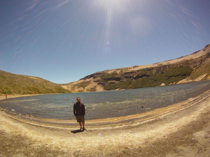 Parque Provincial Battea MahuidaNeuquen, Argenitna.