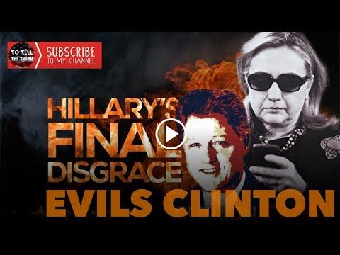 "BREAKING: ""Deep State"" Caught Red-Handed Cover-Up Sick Hillary Crime – Trump Is Furious - YouTube"