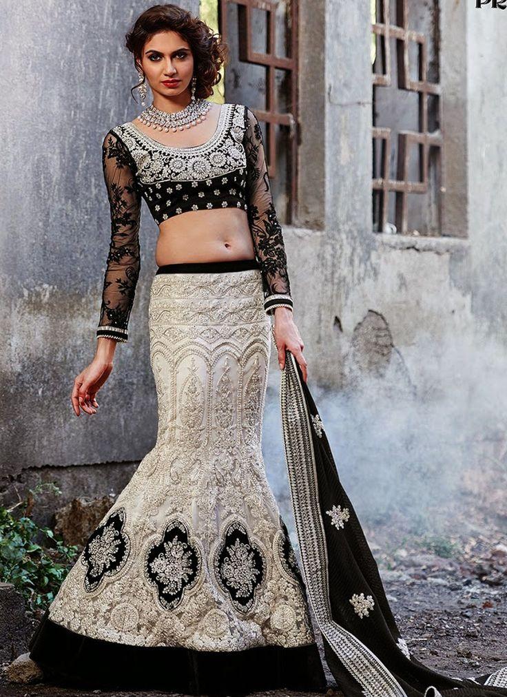 Off White Color Wedding Wear Wholesale Lehenga Choli Supplier   Grab Now @ http://www.suratwholesaleshop.com/3212-Elegant-Magenta-Colour-Net-Embroidered-Work-Lehenga-Choli?view=catalog  #whoelsalesupplier #bulklehengas #suratlehengas #onlinelehengas #cheaplehengas #bestlehengas #bridallehengas #bulksuppliersurat #ethniclehengas