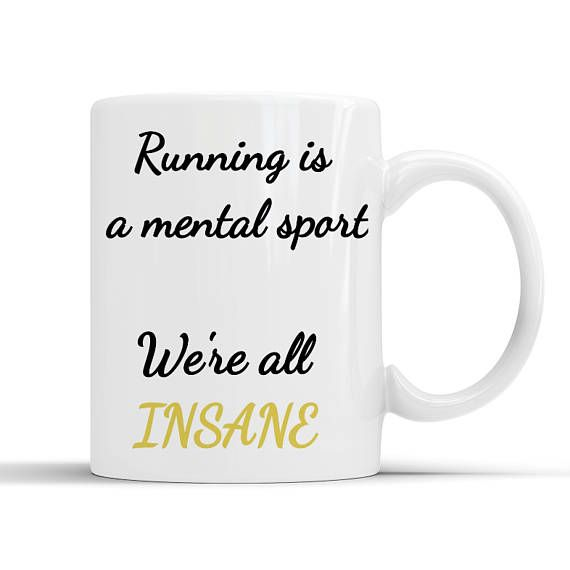 Gift For Runner Running Lover Mug Coffee