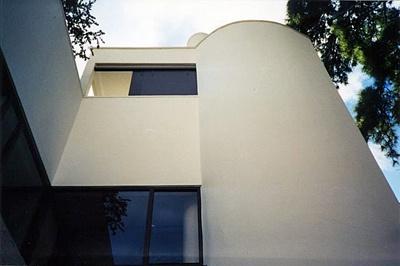 Villa La Roche/Villa Jeanneret, Paris le corbusier - motyl