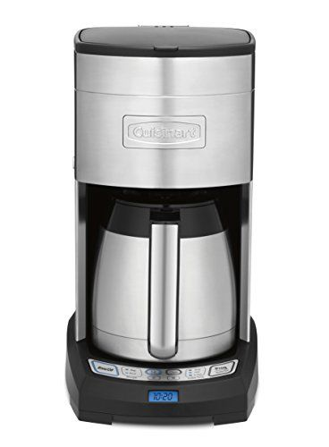 Cuisinart DCC-3750 Elite 10-Cup Thermal Coffeemaker Best Price.  Cuisinart DCC-3750 Elite 10-Cup Thermal Coffeemaker  Feature: 10-Cup Thermal Carafe with a dribble free pour gush and a wide-hold handle for simple servin