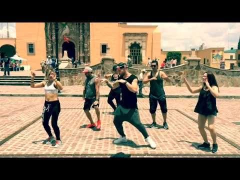 Era Tranquila - Marama - Marlon Alves Dance MAs - YouTube