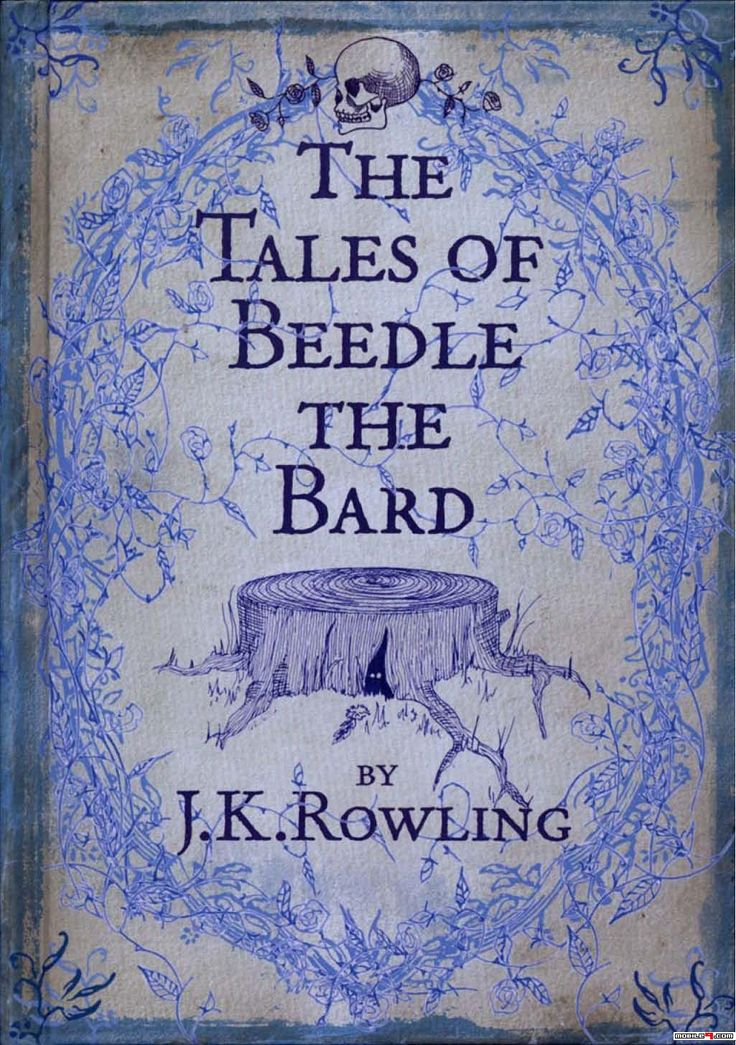 beedle the bard pdf free download